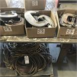 LOT: (3) Boxes of C-Clamps