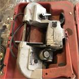 LOT: (1) Milwakee Band Saws