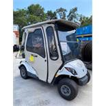 YAMAHA ELECTRIC GOLF CART, RUN S& DRIVES