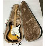 Tokai Stratocaster Electric Guitar | In Case | Used | RRP £299