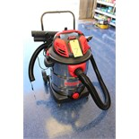 Lot 7 - SHOP VACUUM, SHOPVAC, 16 gal., 6.5 HP