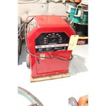 Lot 4 - ARC WELDER, LINCOLN ELECTRIC, AC-225