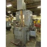 "VERTICAL BROACH, OHIO BROACH 5 T. CAP. MDL. VSM536-T, 36"" stroke, hyd. lift table, large qty. of"
