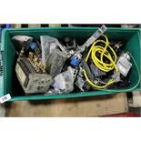 Lot of Vickers Components