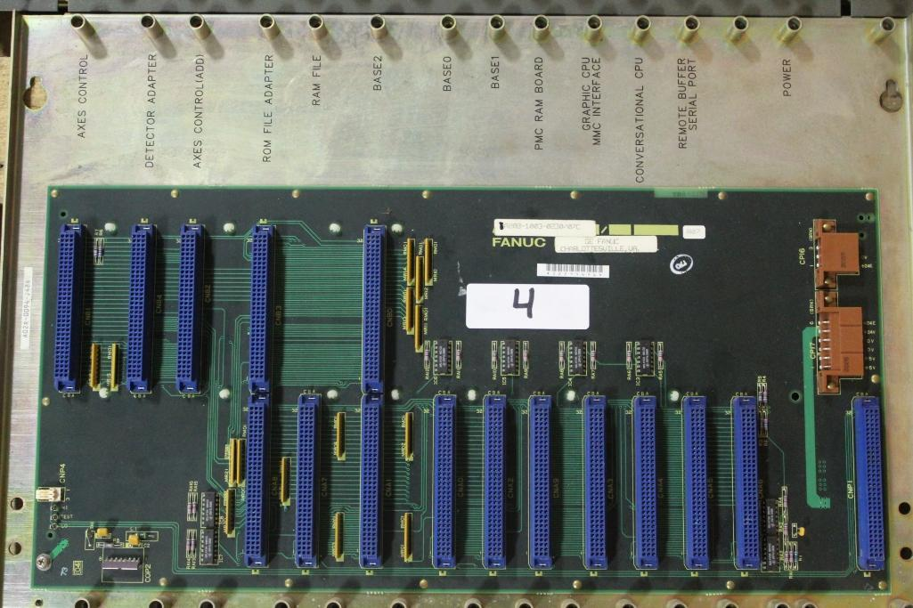 Fanuc A20B-1003-0230/07C Board - Image 3 of 4