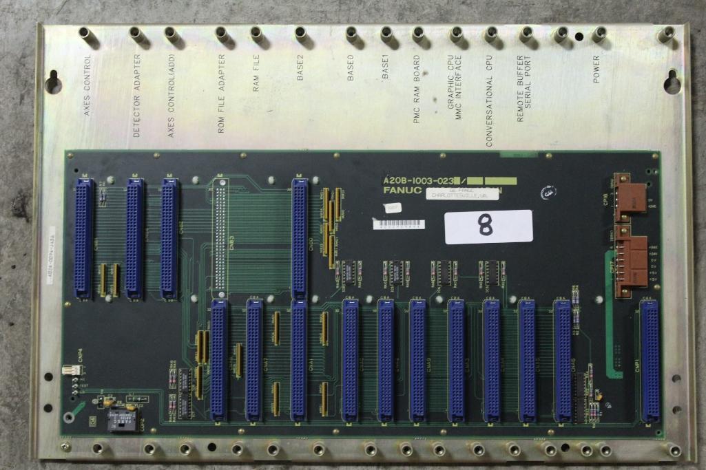 Fanuc A20B-1003-0230 Board