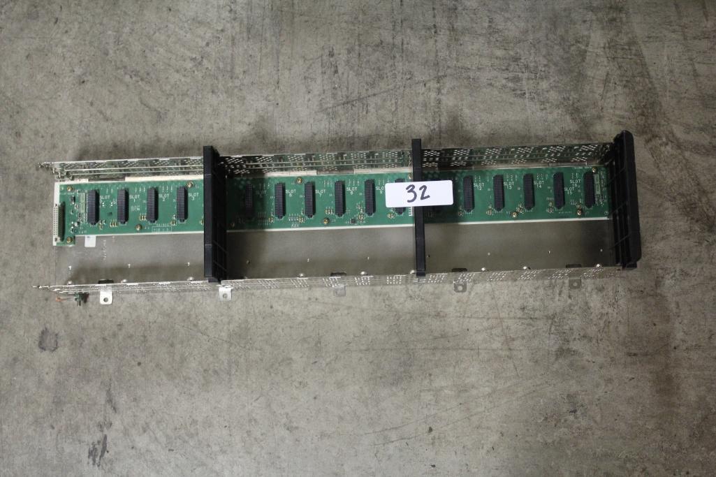 Allen-Bradley 1756-A17/B Rack
