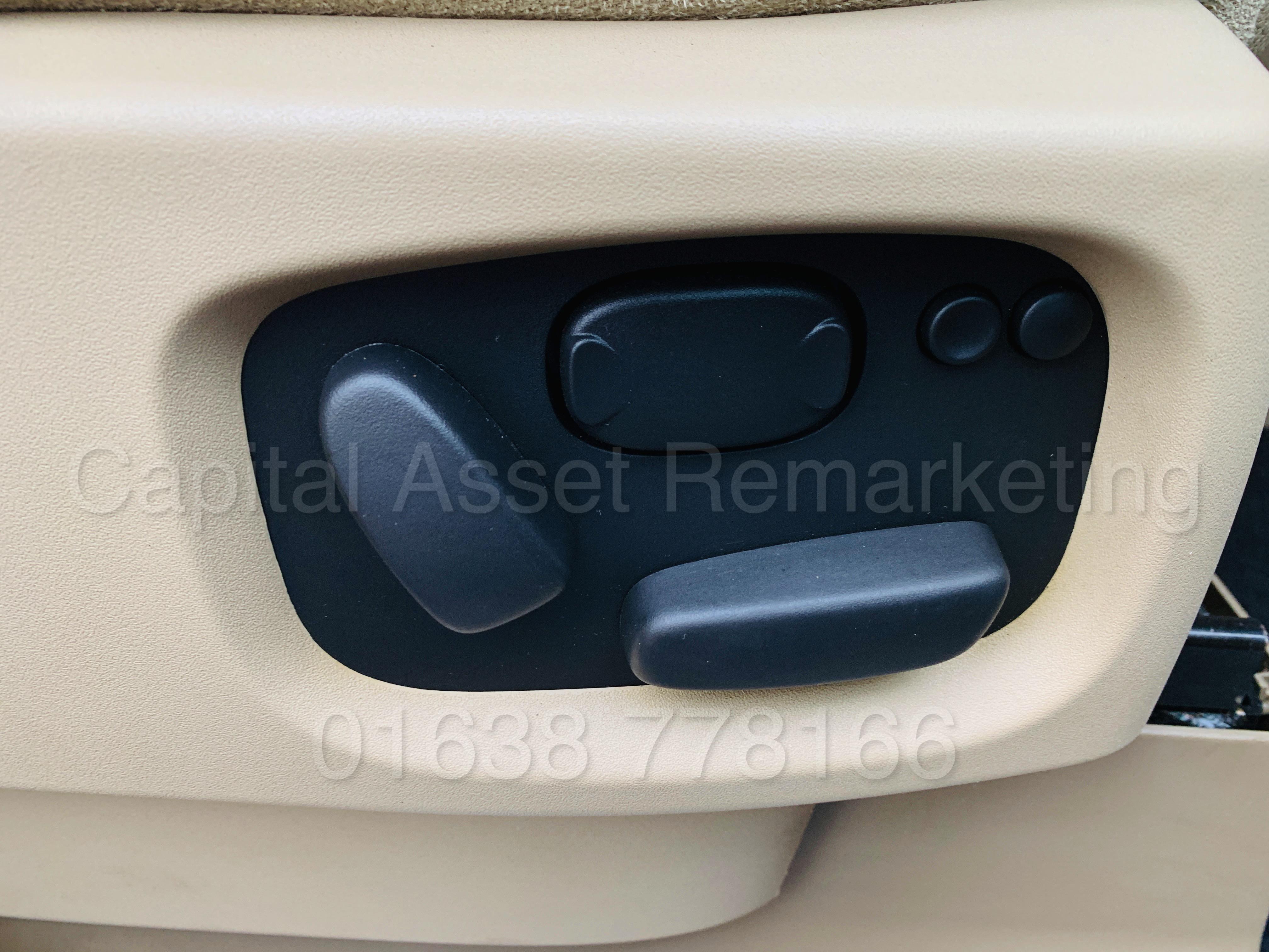 Lot 8A - (On Sale) RANGE ROVER SPORT *HSE EDITION* (59 REG) '3.0 TDV6 - AUTO' **MASSIVE SPEC** (NO VAT)