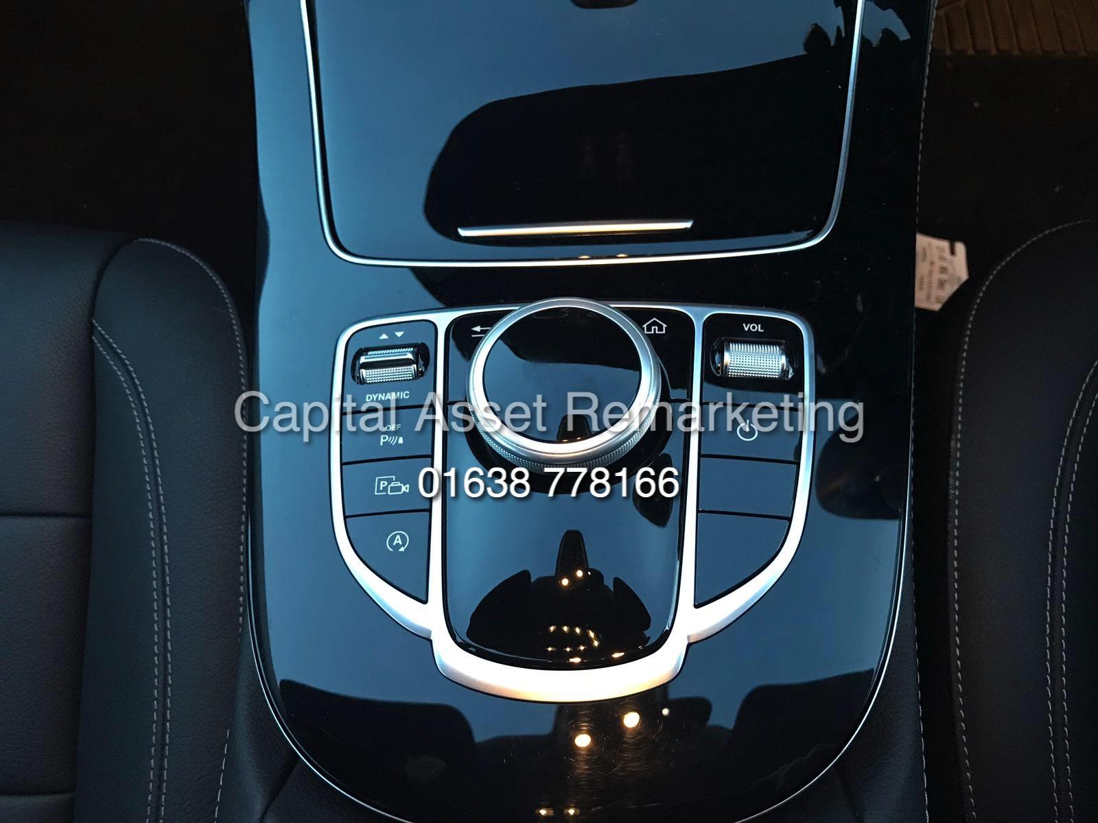 """Lot 2 - On Sale MERCEDES E220d """"SE"""" 9G AUTO """"SPECIAL EQUIPMENT EDITION - 67 REG - HUGE SPEC LEATHER SAT NAV"""