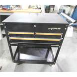 Waterloo Tool Cabinet