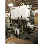 1997 Fairbanks Morse ALCO Diesel Generator, Model 12-251E, 1-1/2-Megawatt