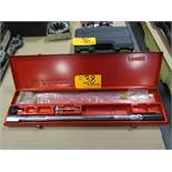 Facom S323D Clicker Type Torque Wrench