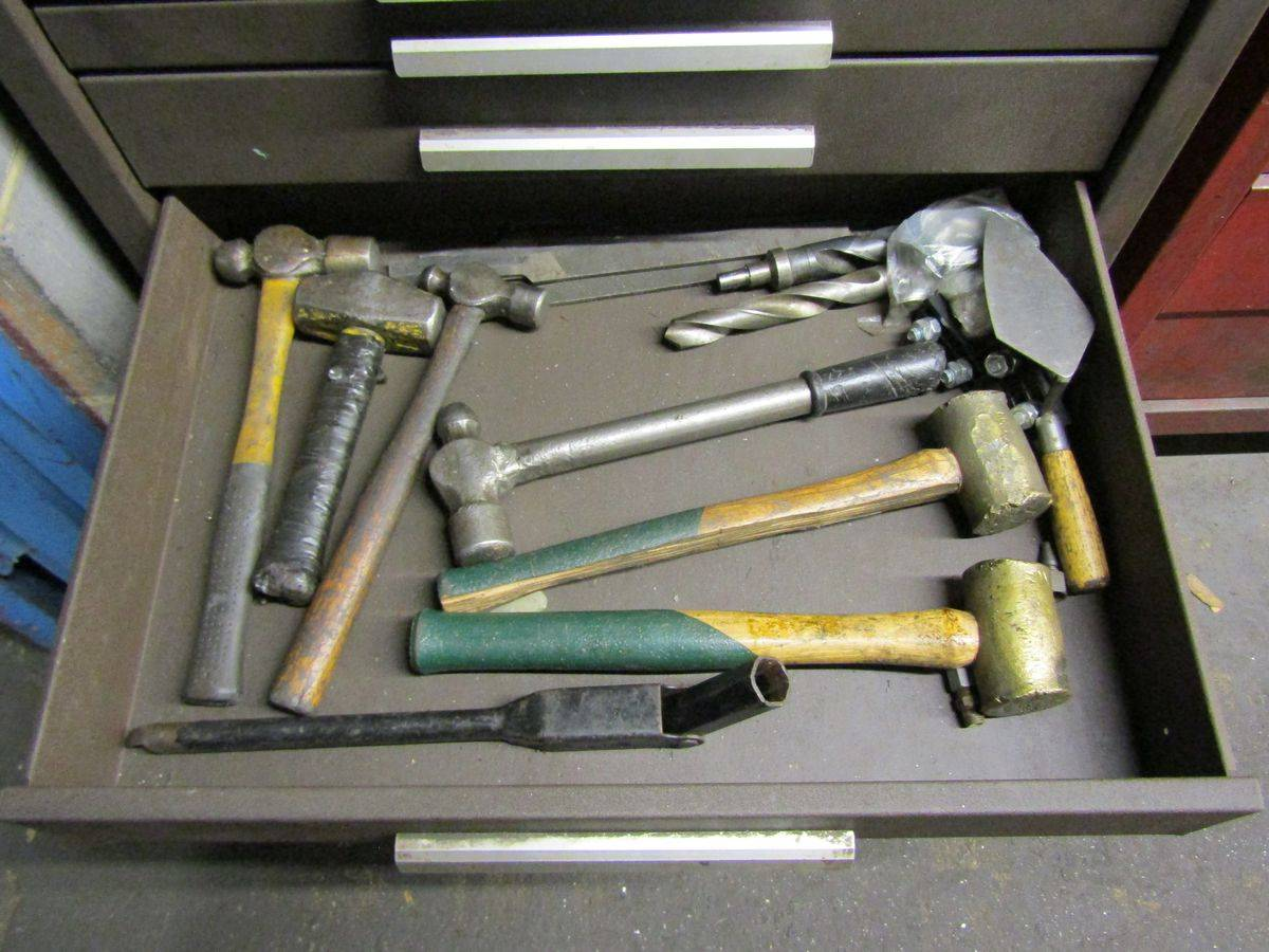 Kennedy 7-Drawer Rolling Tool Box - Image 6 of 8