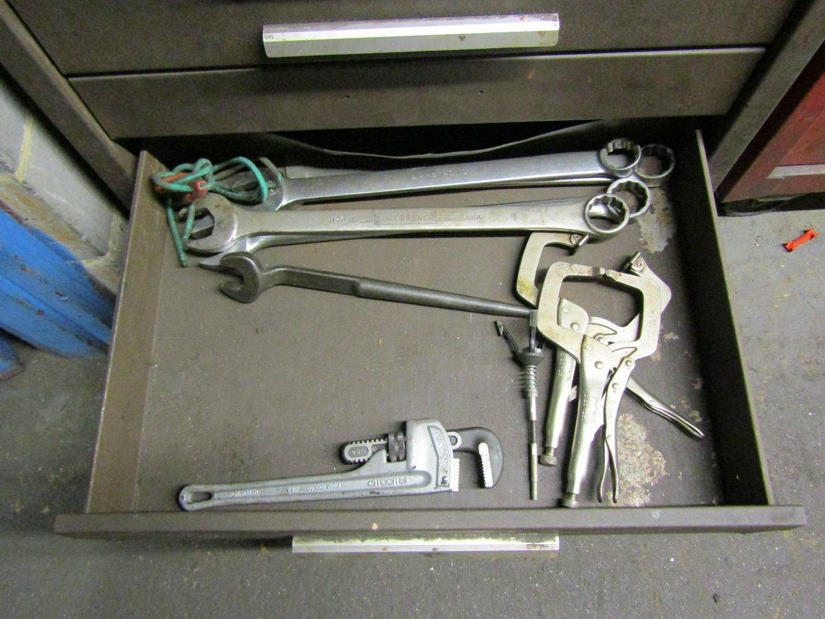 Kennedy 7-Drawer Rolling Tool Box - Image 8 of 8