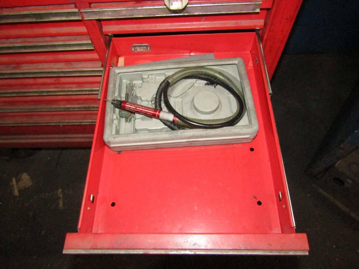 13-Drawer Rolling Tool Box - Image 8 of 10
