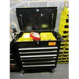 6-Drawer Rolling Tool Box