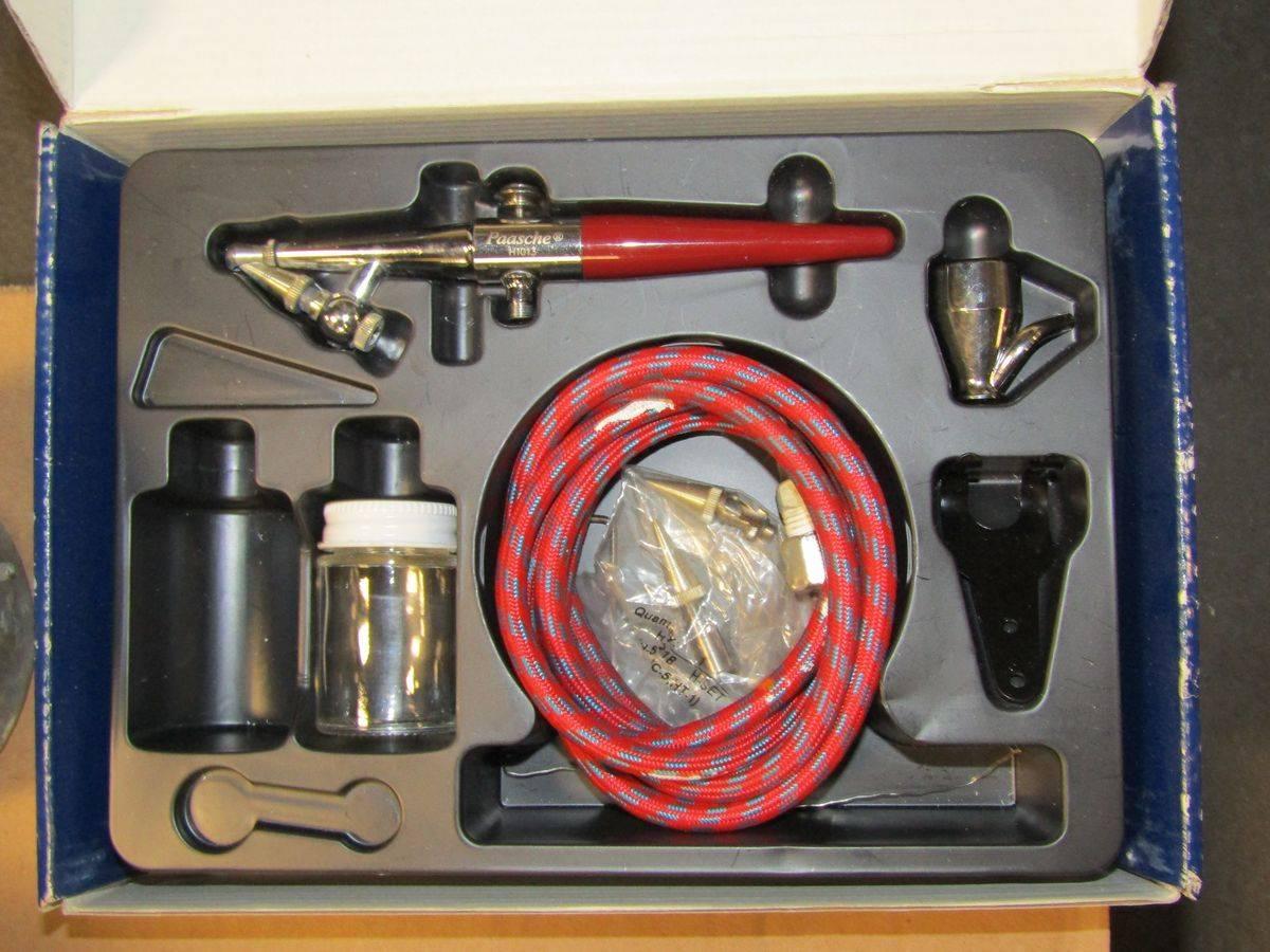 Pneumatic Tools - Image 4 of 4