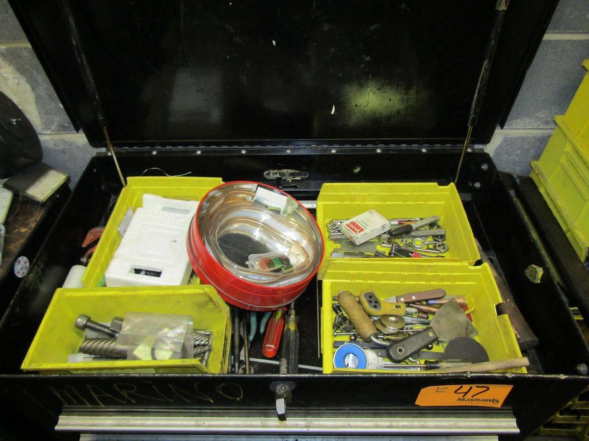 6-Drawer Rolling Tool Box - Image 2 of 8