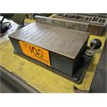 "10-3/4"" x 6"" Magnetic Sine Plate"