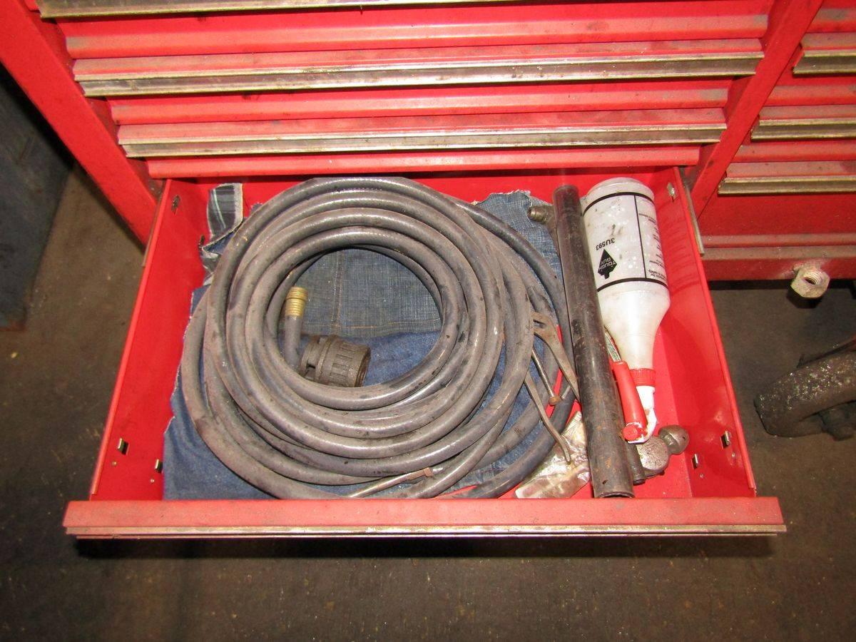 13-Drawer Rolling Tool Box - Image 7 of 10