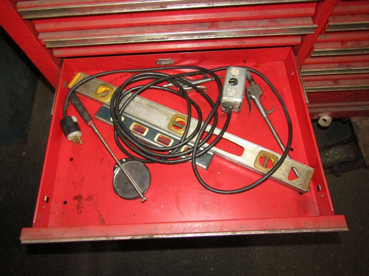 13-Drawer Rolling Tool Box - Image 5 of 10
