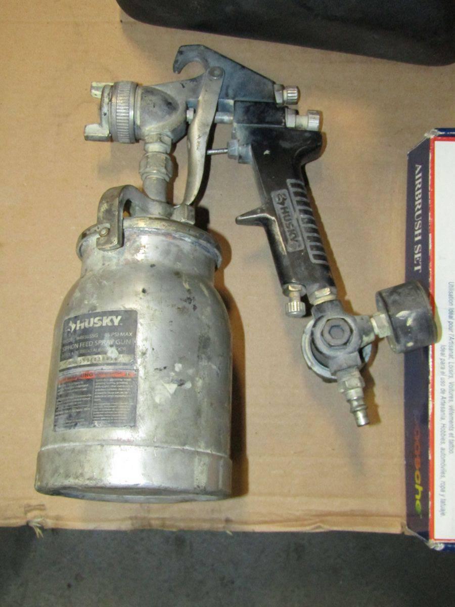 Pneumatic Tools - Image 3 of 4