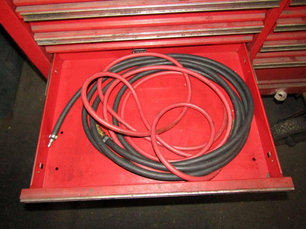 13-Drawer Rolling Tool Box - Image 6 of 10