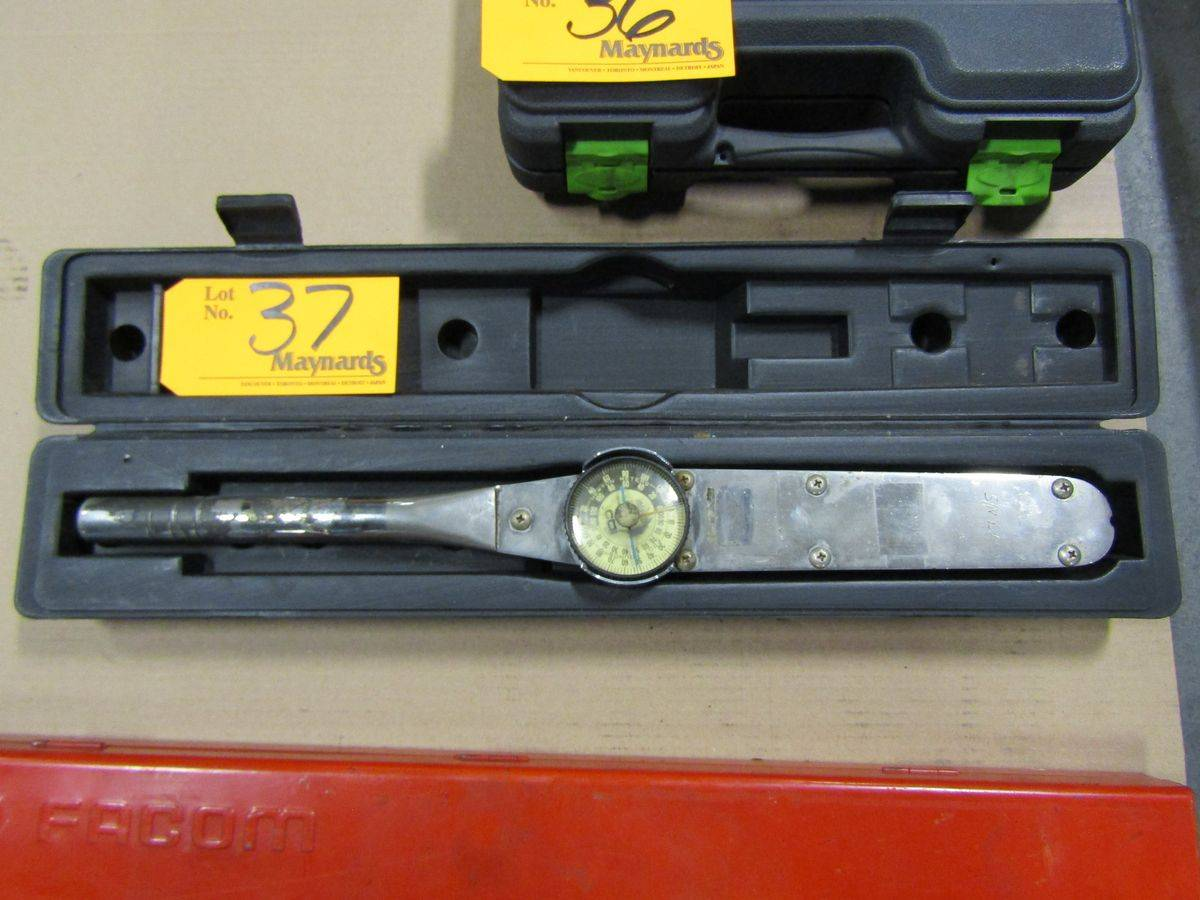 CDI 1003LDFN Dial Torque Wrench