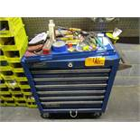 Homak 6-Drawer Rolling Tool Box