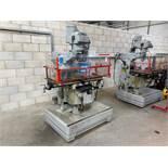 XYZ E-Mill Milling Machine