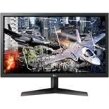 + VAT Grade A LG 24 Inch FULL HD LED 144Hz GAMING MONITOR - HDMI X 2, DISPLAYPORT 24GL600F-B