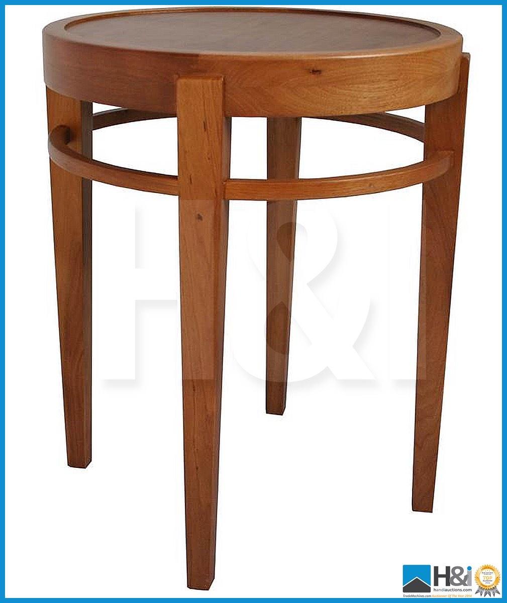 Lot 5 - Stunning black walnut bedroom furniture set comprising: 2-door wardrobe - H 193cm x W 110cm