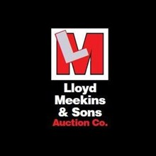 Lloyd Meekins & Sons Auction Co.