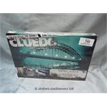 *CLUEDO NEWCASTLE AND GATESHEAD EDITION / GRADE: NEW / SEALED (DC2)[MK070515-1749}