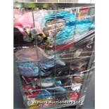 *TROLLEY FULL OF FANCY DRESS CLOTHING[MK070515-1706}