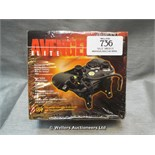 *AVENGER ELITE XBOX 360 CONTROLLER MODIFICATION / GRADE: NEW / SEALED (DC2)[MK070515-1736}