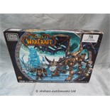 *MEGABLOKS WORLD OF WARCRAFT SET 91008 / GRADE: UNCLAIMED PROPERTY / BOXED (DC2)[MK070515-1718}