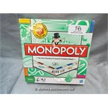 *MONOPOLY BOARD GAME / GRADE: NEW / SEALED (DC2)[MK070515-1745}