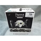 *PARROT MINIDRONES JUMPING SUMO / GRADE: UNCLAIMED PROPERTY / BOXED (DC2)[MK070515-1726}