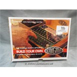 *BUILD YOUR OWN ENIGMA KIT / GRADE: NEW / SEALED (DC2)[MK070515-1725}