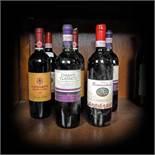 Chianti Classico, Italian wine collection, 1998/2001/2004, 7b x 0.75l