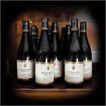 French wine lot, Pinot Noir, Bourgogne, 2006, 13b x 0.75l