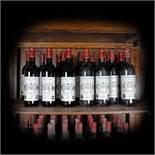 Wine lot Chevalier Tavernier, Bordeaux, red, 1992-1997, 20b x 0.75l