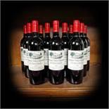 Exceptional wine lot Saint-Émilion Grand Cru, 1997, 12b x 0.75l
