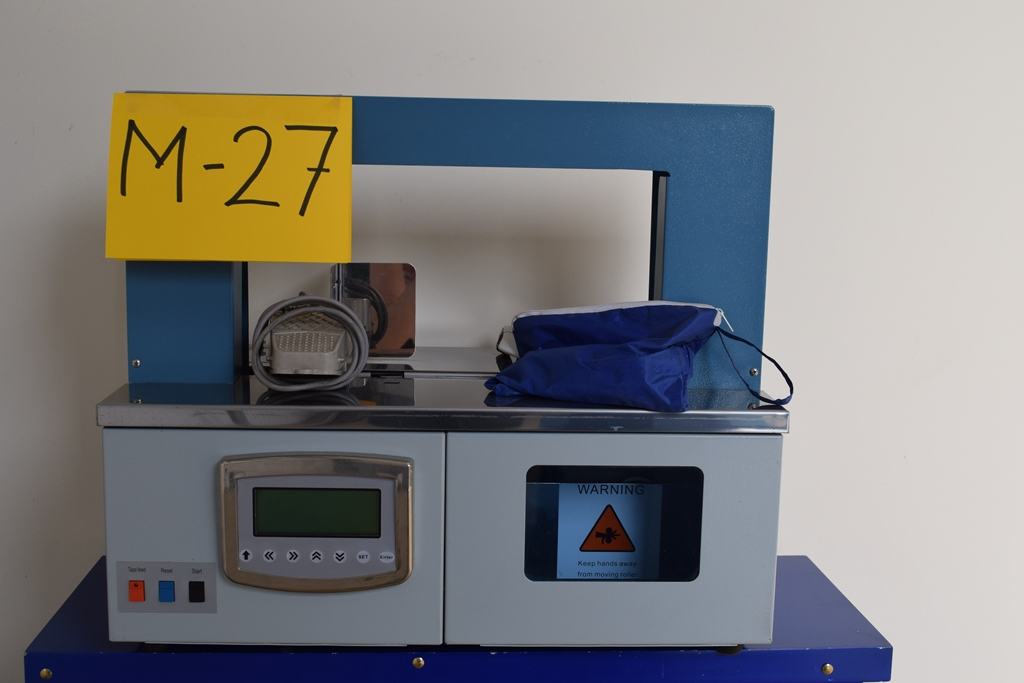 Sunpack/Xutian WK01-30 Demo Desktop Automatic Band