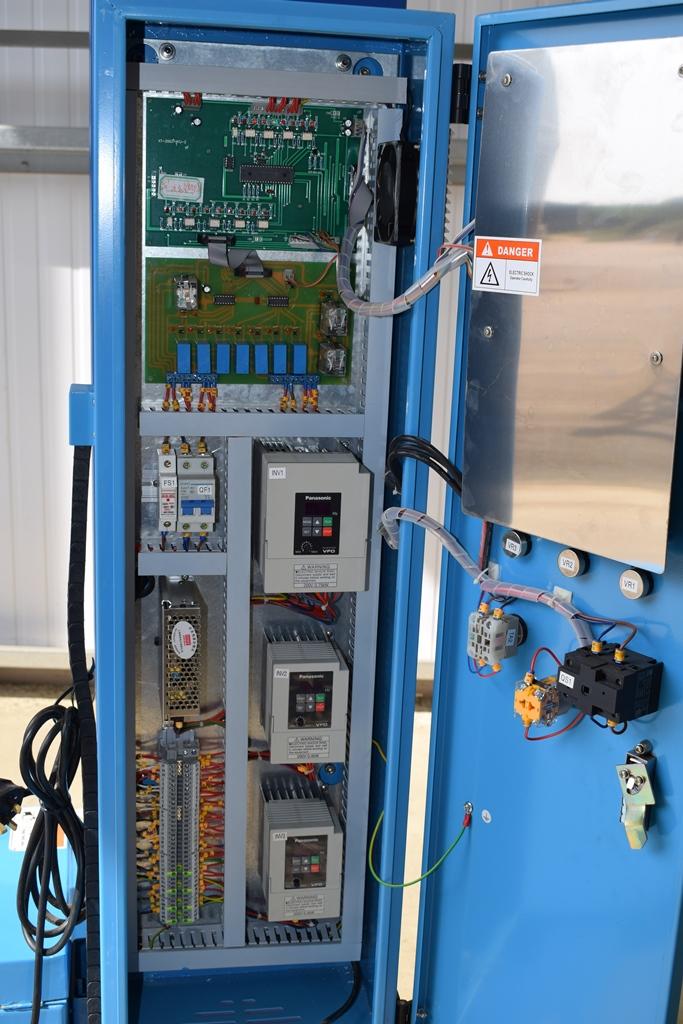 Lot 20 - Sunpack/Xutian XT4503 Demo 250-300% Power Pre-Stre