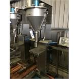 Applied Weighing Powder Weigher, with screw in-fee