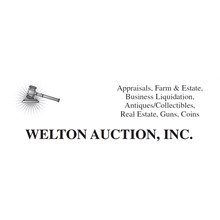 Welton Auction, Inc.