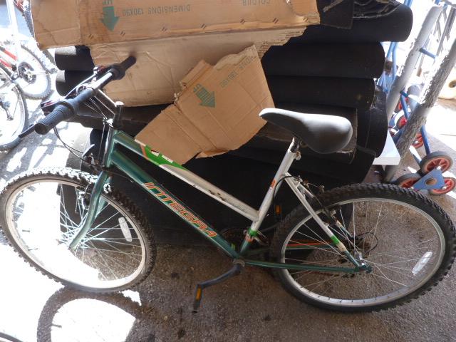 Lot 9 - Integra Everglades Mountain Bike