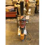 """Core Drill with 4"""" Bit"""